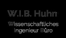 wib-huhn Logo